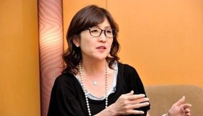 稲田大臣が語る「4人の女性局長」の戦略