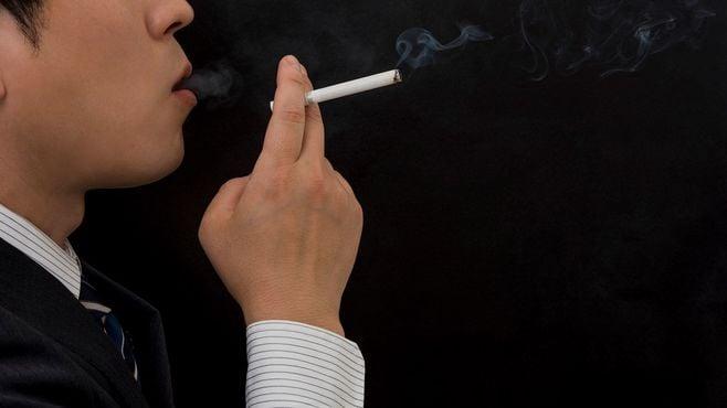 非喫煙者限定の有給休暇は喫煙者差別なのか