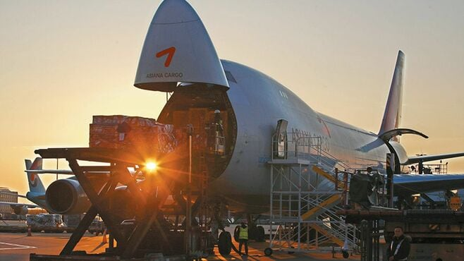 韓国アシアナ航空、「持ってあと2カ月」の土壇場