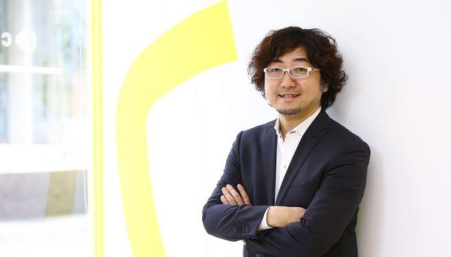 森川亮は「世界的スター」の育成を目指す