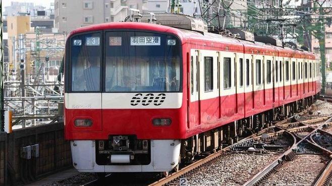 京急羽田空港駅、線路200m延伸で何が変わる?