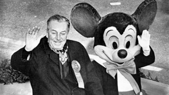 日本人が知らない「ミッキーマウス」誕生秘話