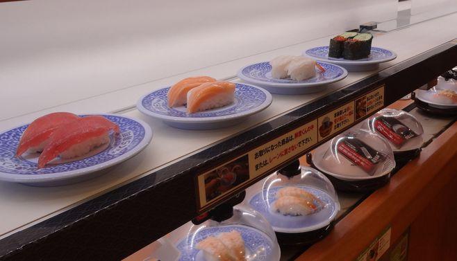 くら寿司、台湾でも「ビッくらポン」で勝負