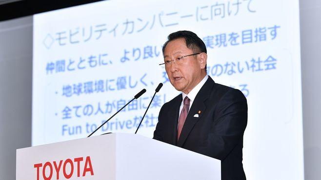 トヨタ、売上高30兆円超でも恐れる「敵」の正体