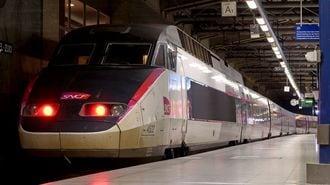 TGV遅延で仏国鉄トップの「神対応」が話題に