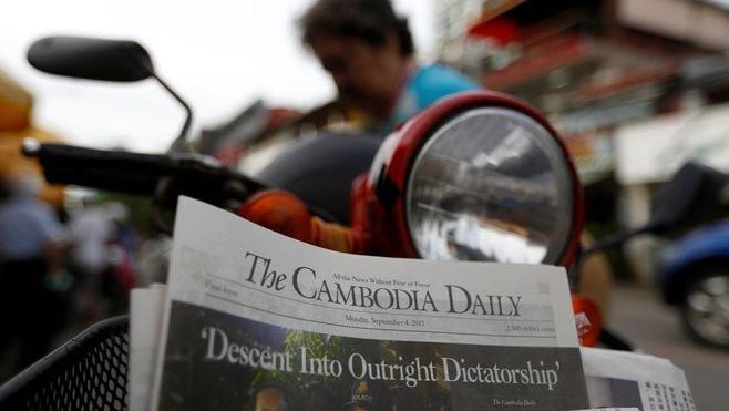 カンボジアで吹き荒れる「反対派弾圧」の全貌