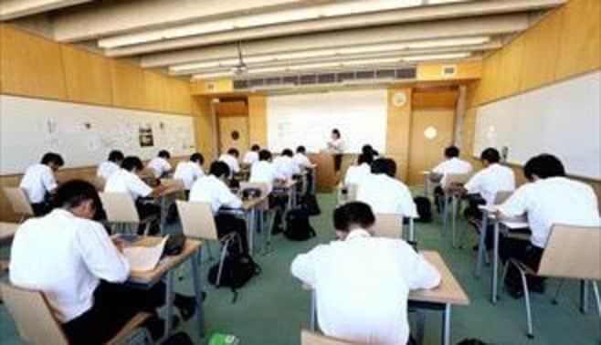 海陽学園、「日本一学費が高い」説は本当か?