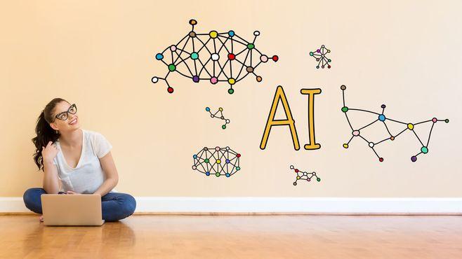 「AI=ロボット」と考える人の大いなる誤解