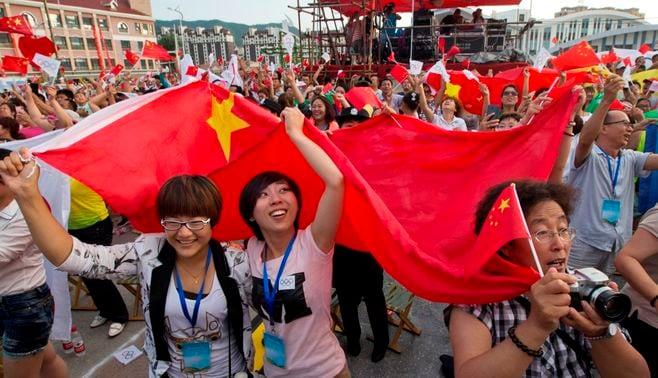 中国は冬季五輪でもネット規制をやめない