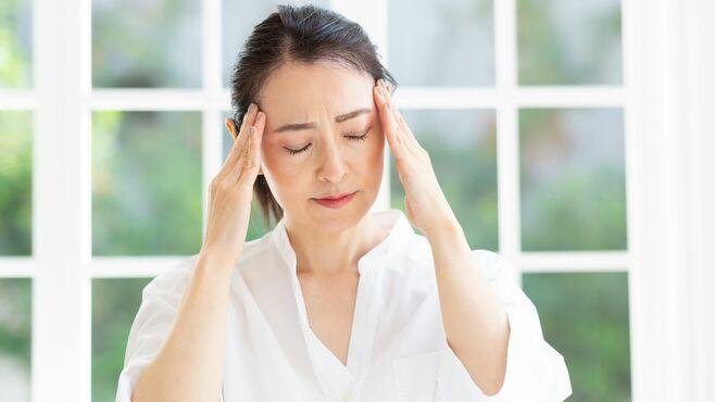 3人に1人が悩む「頭痛」慢性と病気の見分け方
