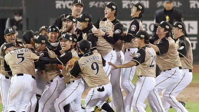日本ハム、広島を破った最強チームの育成術