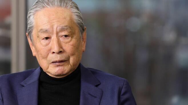 出井伸之「日本はアジアの真価をわかってない」
