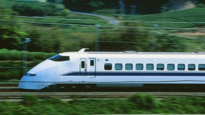 名写真家が目撃「平成史に残る」鉄道10大事件