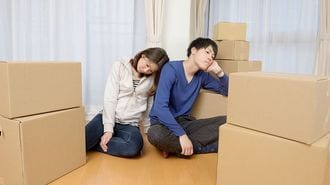 転勤族妻の悩み「どうキャリアを築くべきか」