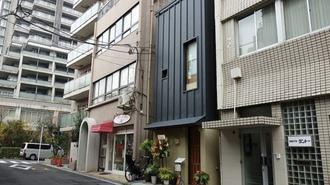 日本橋浜町においしい店が集まり始めた理由