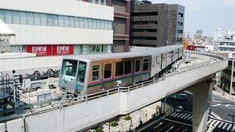 最新版!「首都圏の鉄道混雑率」ランキング
