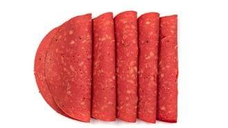 人工肉が「本物の肉」に取って代わる近未来
