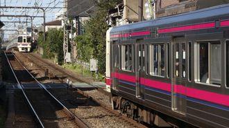 朝の京王線、「渋滞」しても追突しないワケ