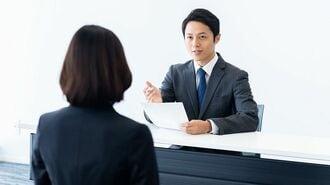 就活日程激変でも企業は「内定サイン」を送る