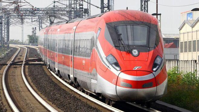 欧州高速鉄道の「覇者の座」狙うイタリアの野望