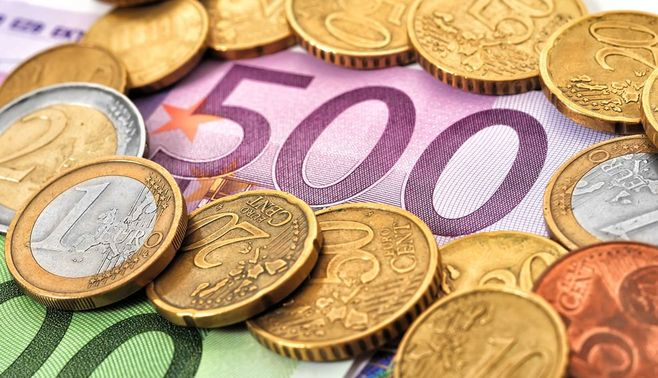 欧州の金融資本市場は目下、機能不全である