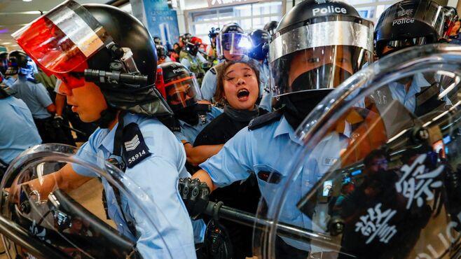 ジミー・ライ氏が語る「香港騒乱」のゆくえ