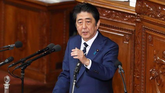 平成最後、首相の施政方針演説を読み解く