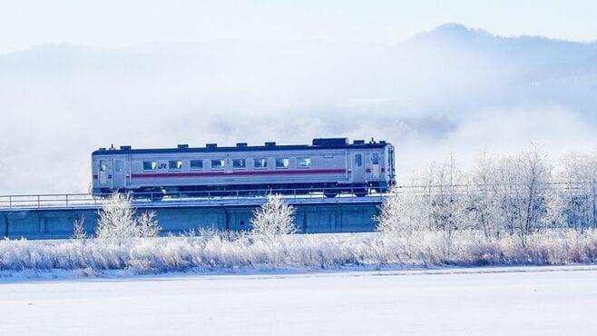 実は鉄道旅に使える、飛行機の「お得なプラン」