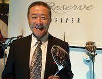 プレミアム向けクラブでも国内2強に挑戦--ゴルフ用品世界首位・テーラーメイド日本法人社長に聞く