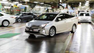 慎重なトヨタが「HV開発」で他社に先行できた理由