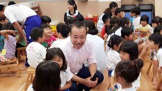 日本は、「ほめる」ことでもっと元気になれる