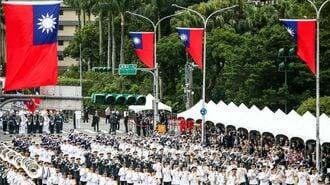 日本と台湾「52年ぶりの出来事」に映る有事の備え