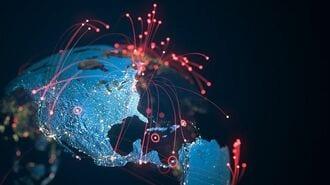 ポストコロナ「インターネットがカギ握る理由」