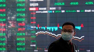 中国経済「想定以上の回復」でも継続性に疑問