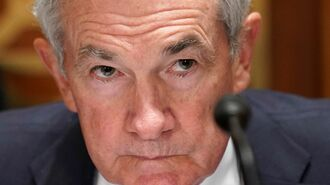 FRBパウエル議長は「金融緩和縮小」に動くのか