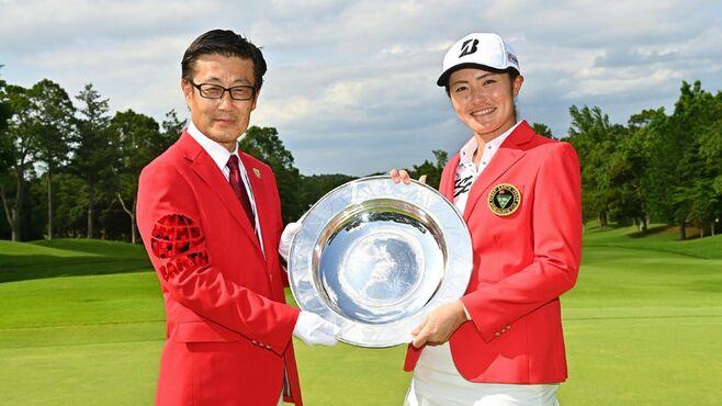 女子ゴルフ「4カ月遅れの開幕戦」が示した未来