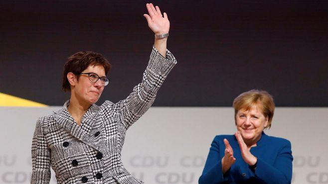 「メルケル後」のドイツとEUは新たな局面へ