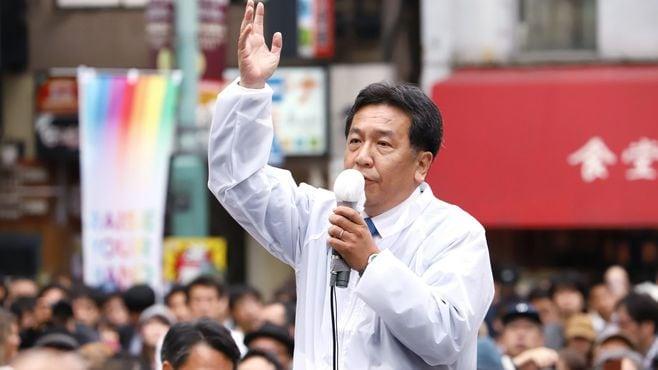 日本の「リベラル」は、このまま衰退するのか