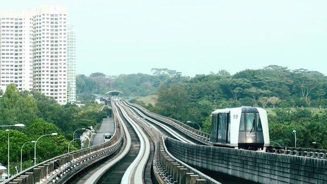 シンガポールで日本製「新交通」が人気のワケ