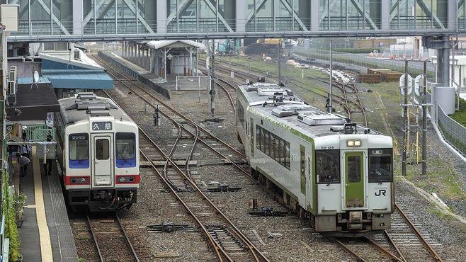 三陸鉄道に移管「JR山田線」復旧工事は順調か