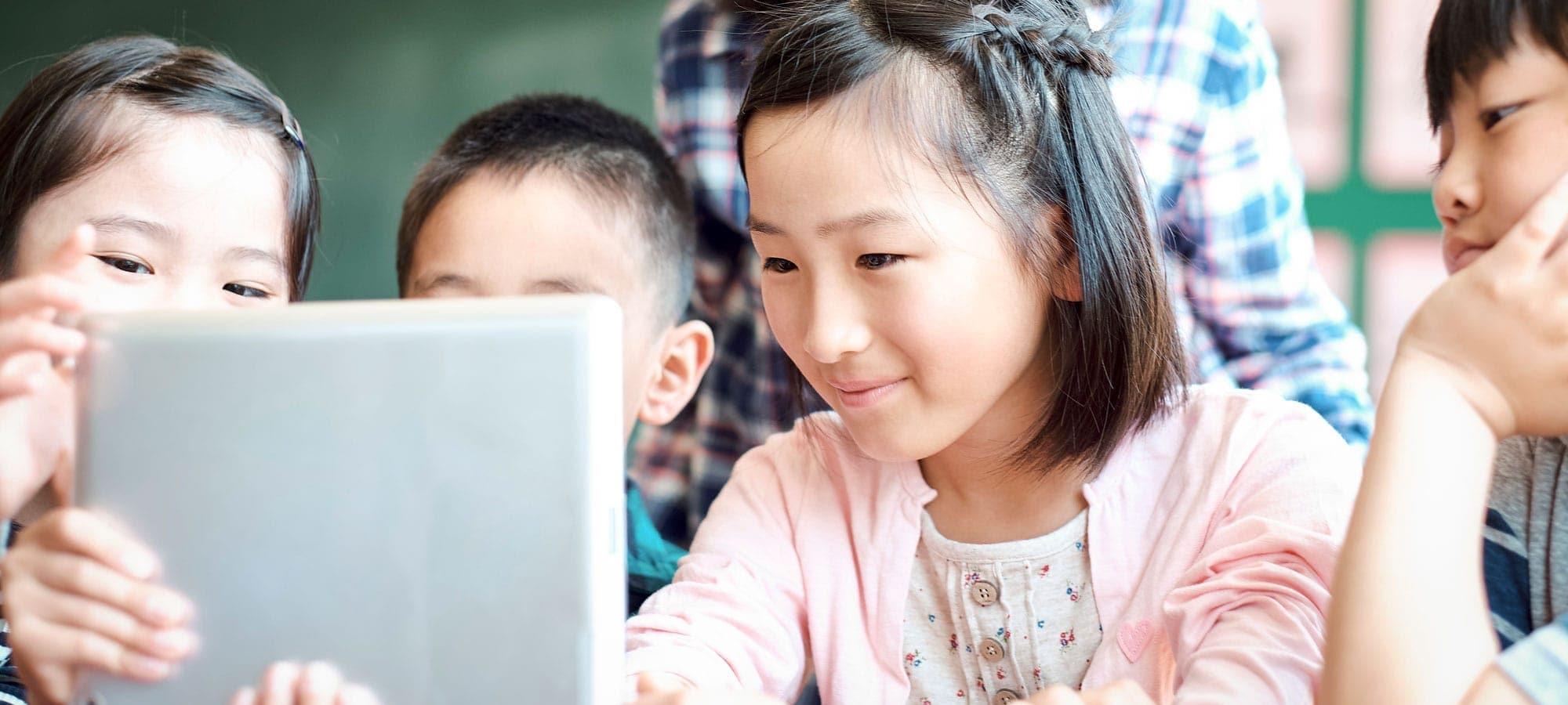 小学校におけるICT教育の現在地