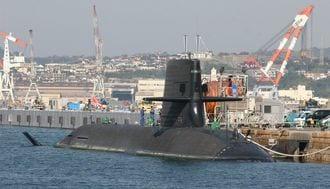 日本が誇る潜水艦、その販売合戦の裏側