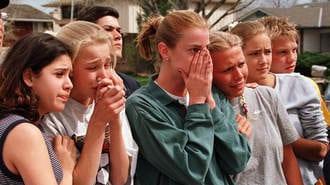 コロンバイン乱射事件、加害生徒の母の告白
