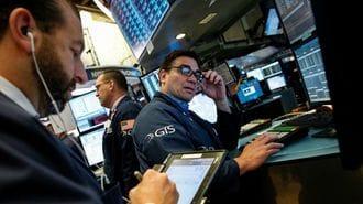 日本株を売るヘッジファンドは、敗色濃厚か