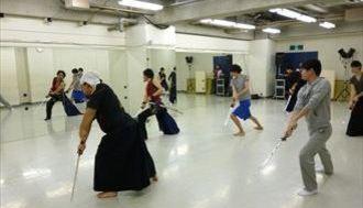 """""""チャンバラ""""は男子の自然な欲求だ!?"""