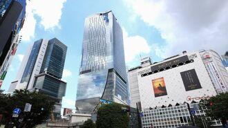 渋谷駅新ビル、畑違いの男が生んだ「目玉施設」