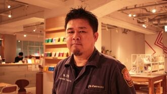 東京生まれ42歳の彼がタイに見つけた居場所