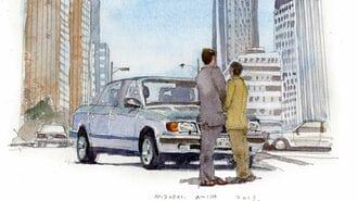 欧州車エンジニアとの対話に残る強烈な記憶