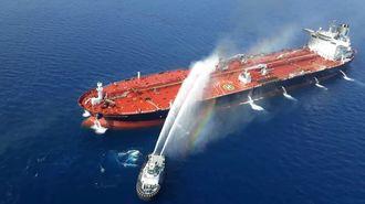 原油価格が思ったよりも意外に上昇しないワケ