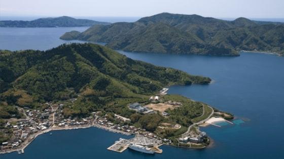 国内外から生徒が集まる「島の学校」の正体